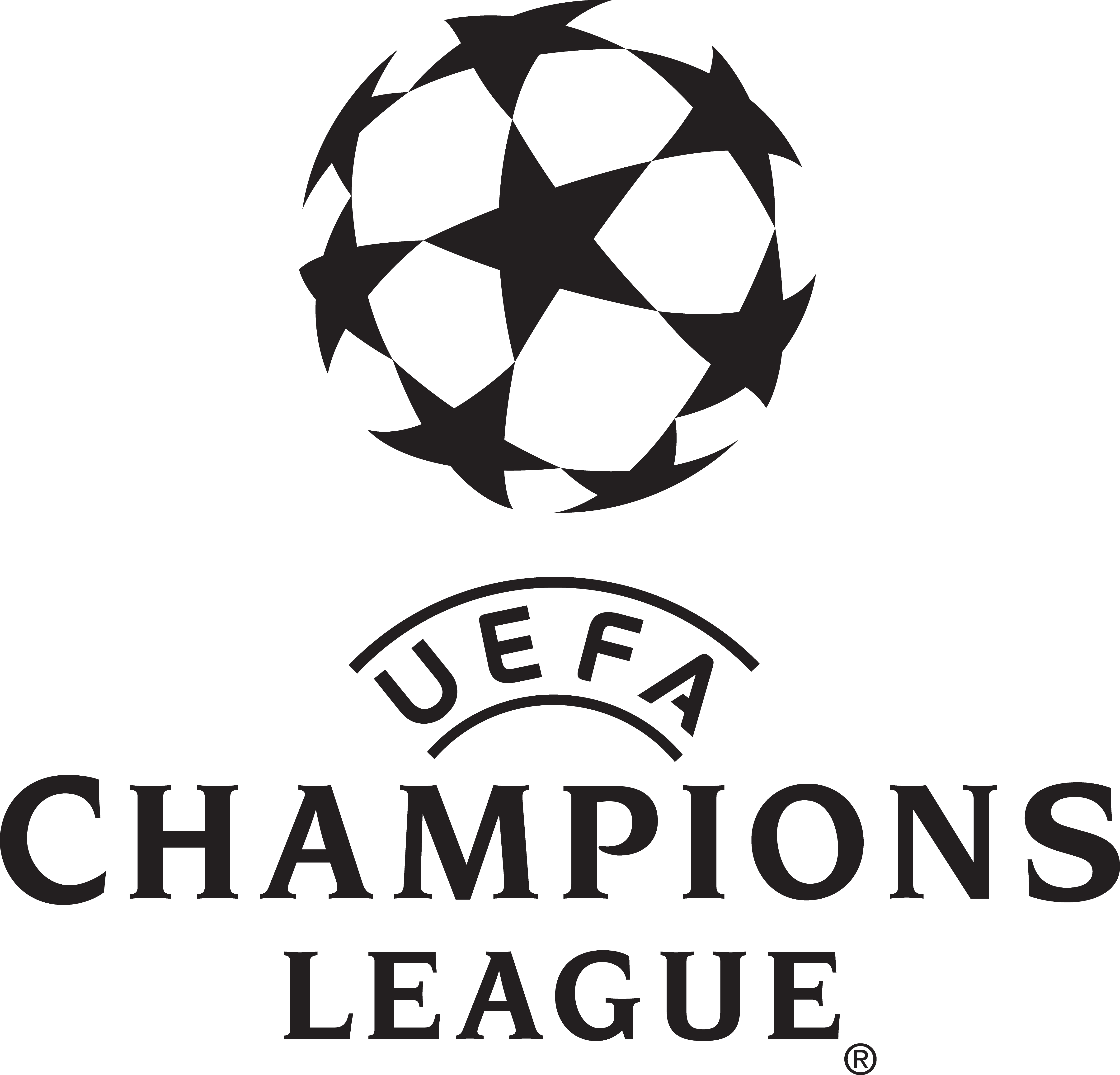 UEFA Champions League 2000px